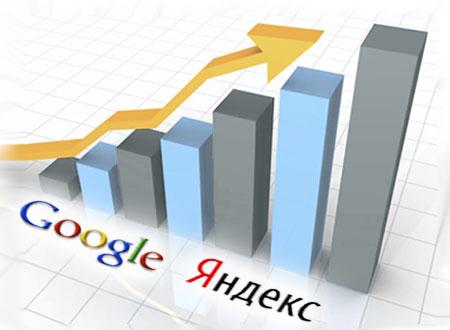 Продвижение сайтов для успешного бизнеса
