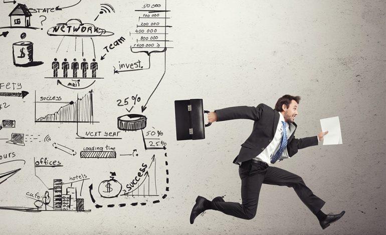 Несколько эффективных приемов, которые помогут работать меньше, а успевать больше