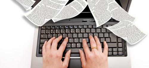 создание полезных текстов