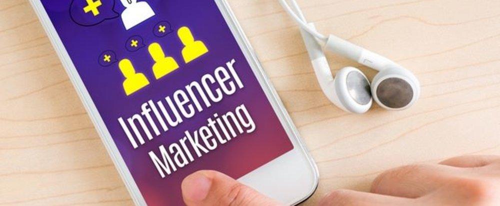 Эффективность инфлюенс-маркетинга: почему нужно сотрудничать с блогерами