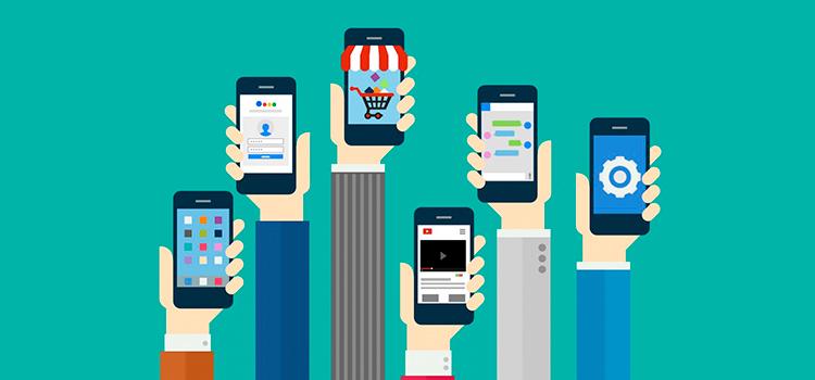 Секреты маркетинга мобильных приложений