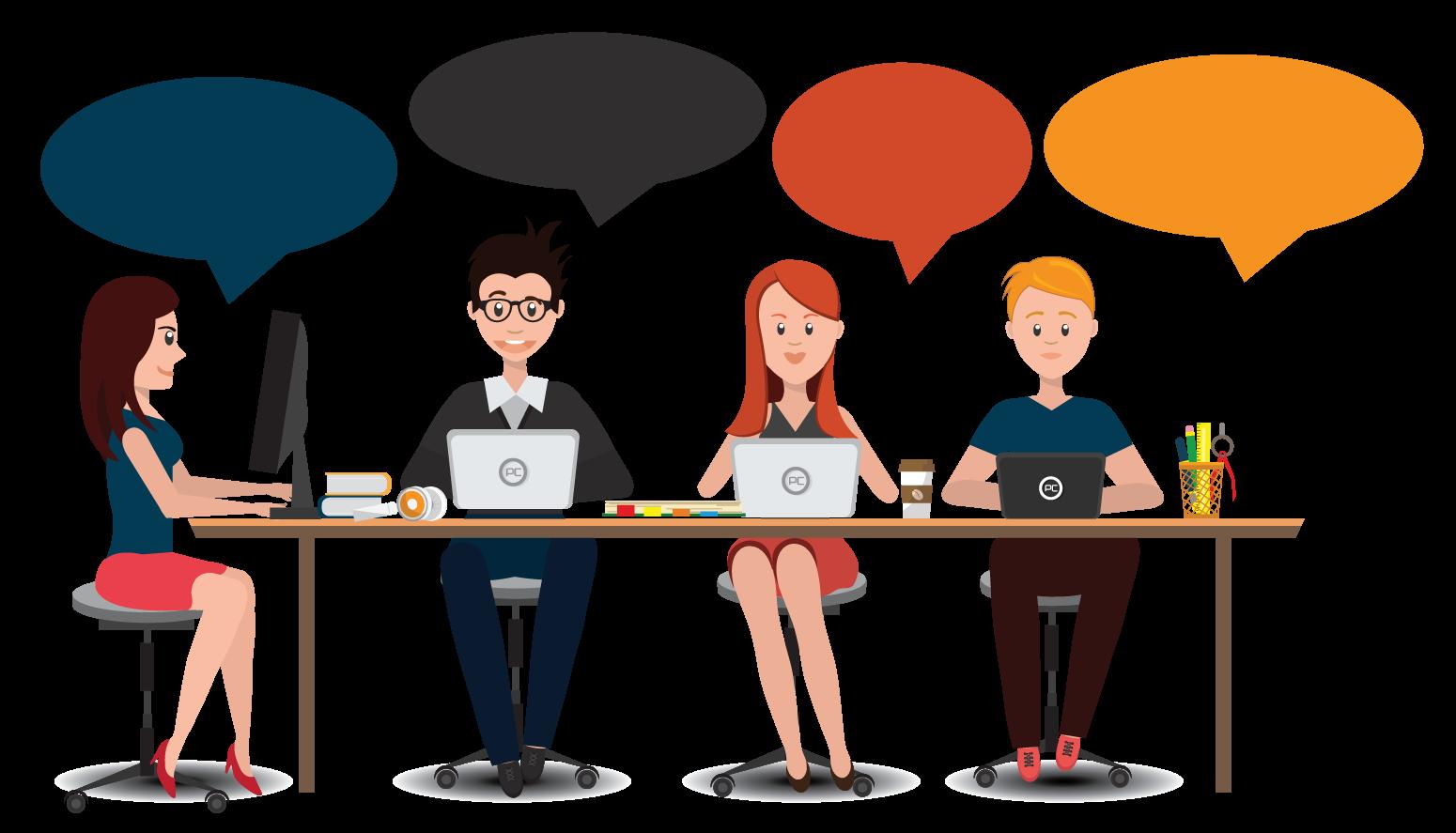 Посетители сайта: что нужно для удержания клиента