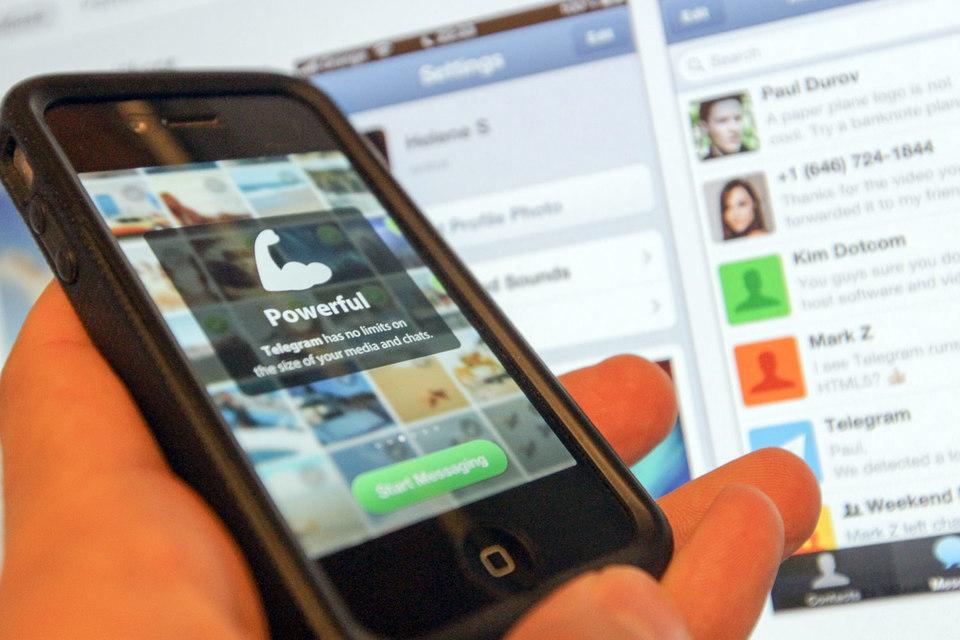 Чат боты в мобильных приложениях