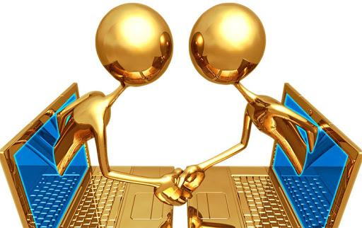 Обмен ссылками между сайтами лекции реклама в интернете