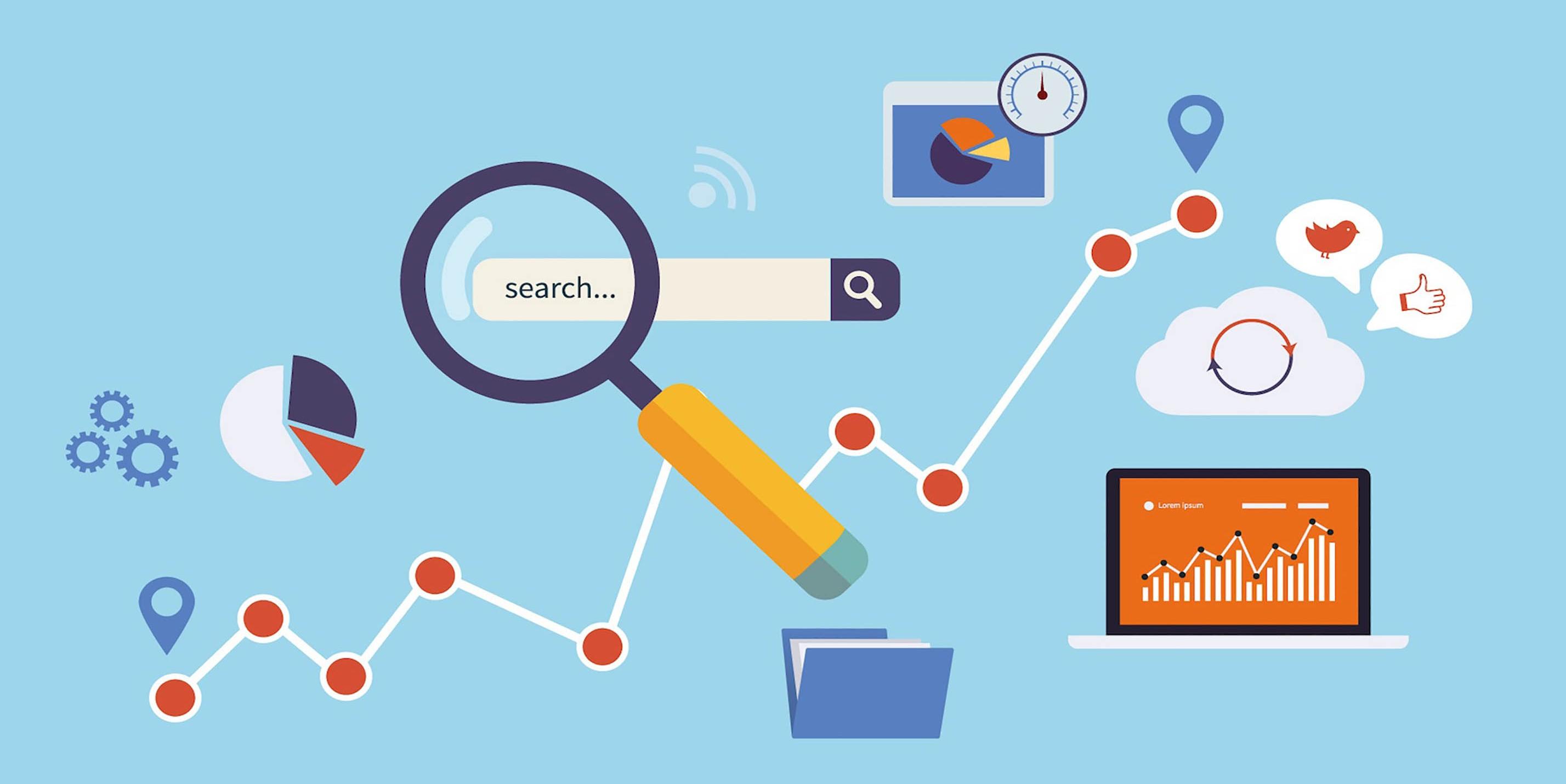 Важный фактор продвижения ресурса, или хороший контент для поисковиков