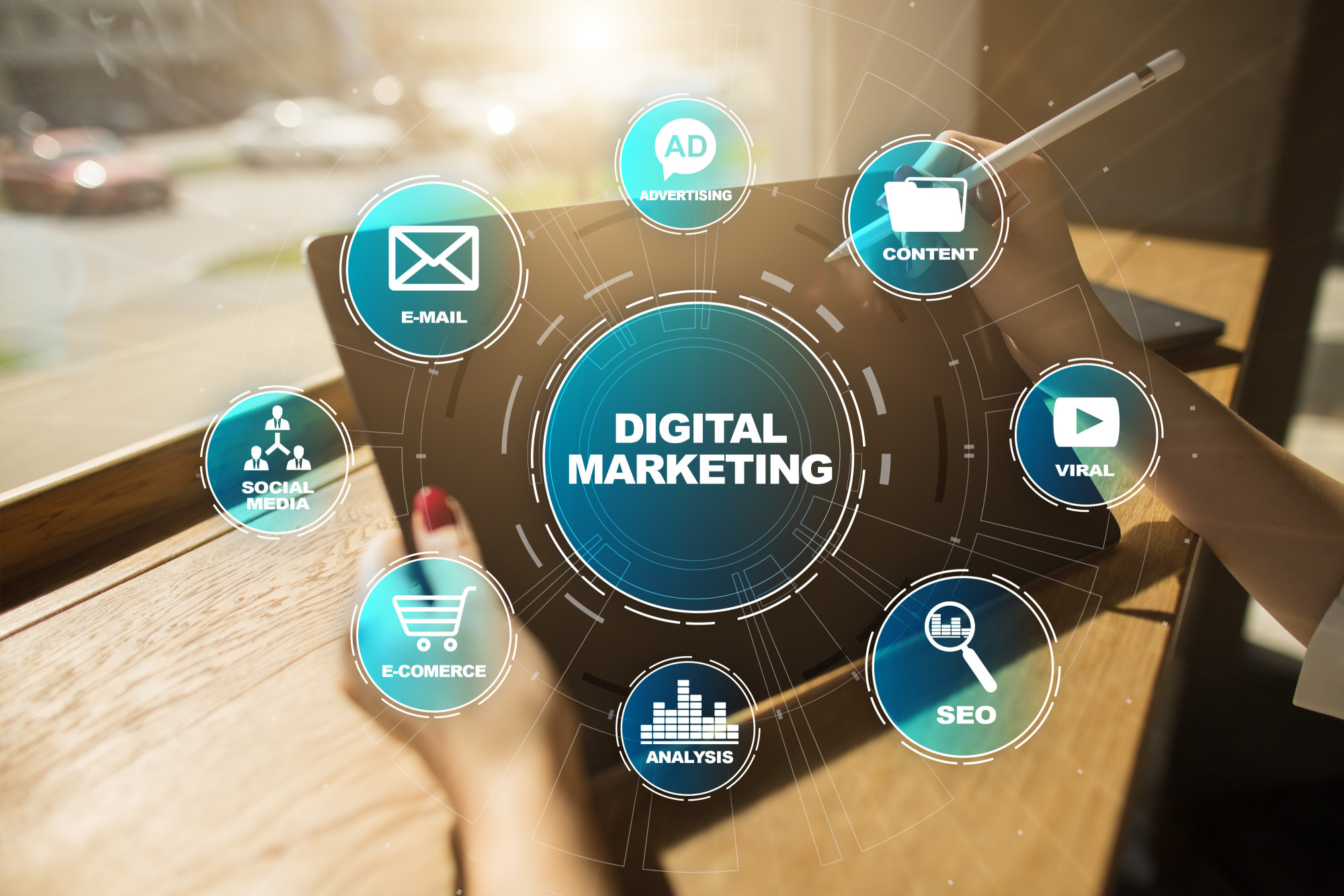 Прогноз интернет-маркетинга на 2020 год