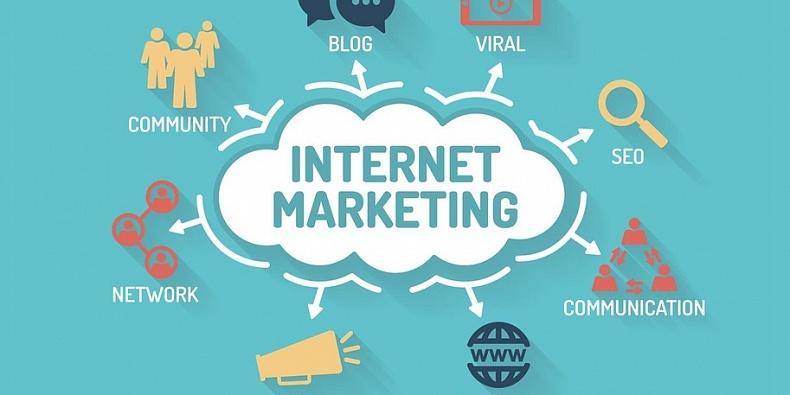 Как работает комплексный интернет-маркетинг