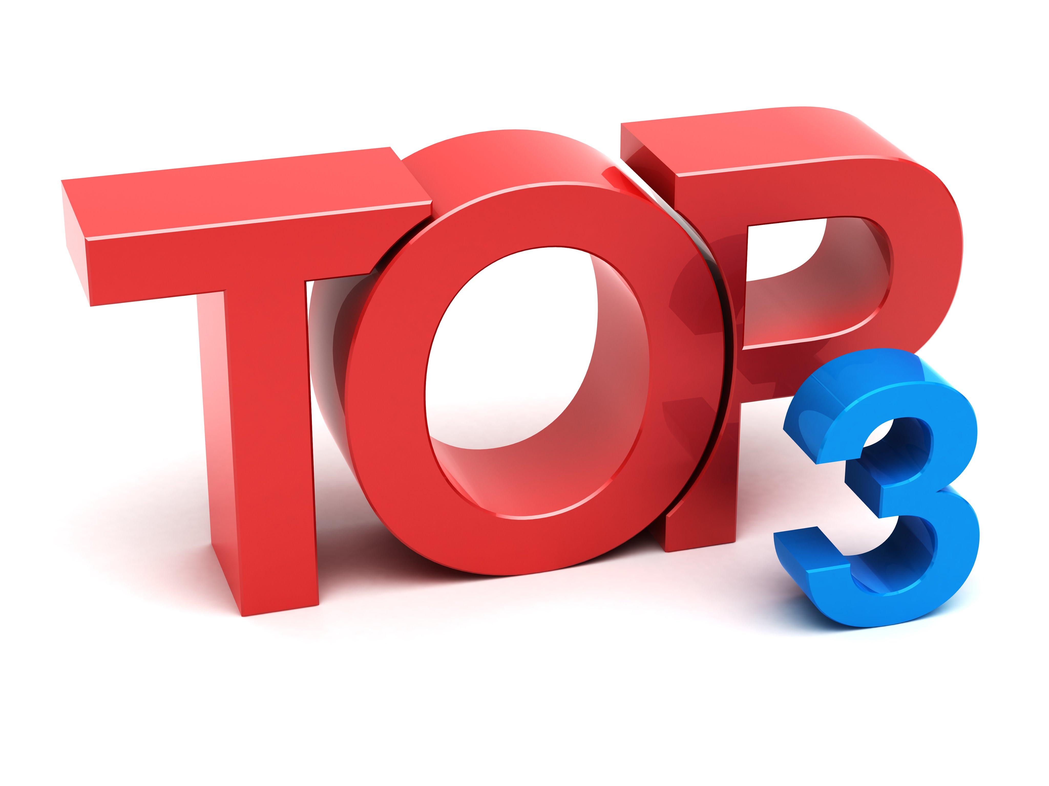 ТОП 3: что влияет на попадания сайта на первые три позиции и почему это так важно