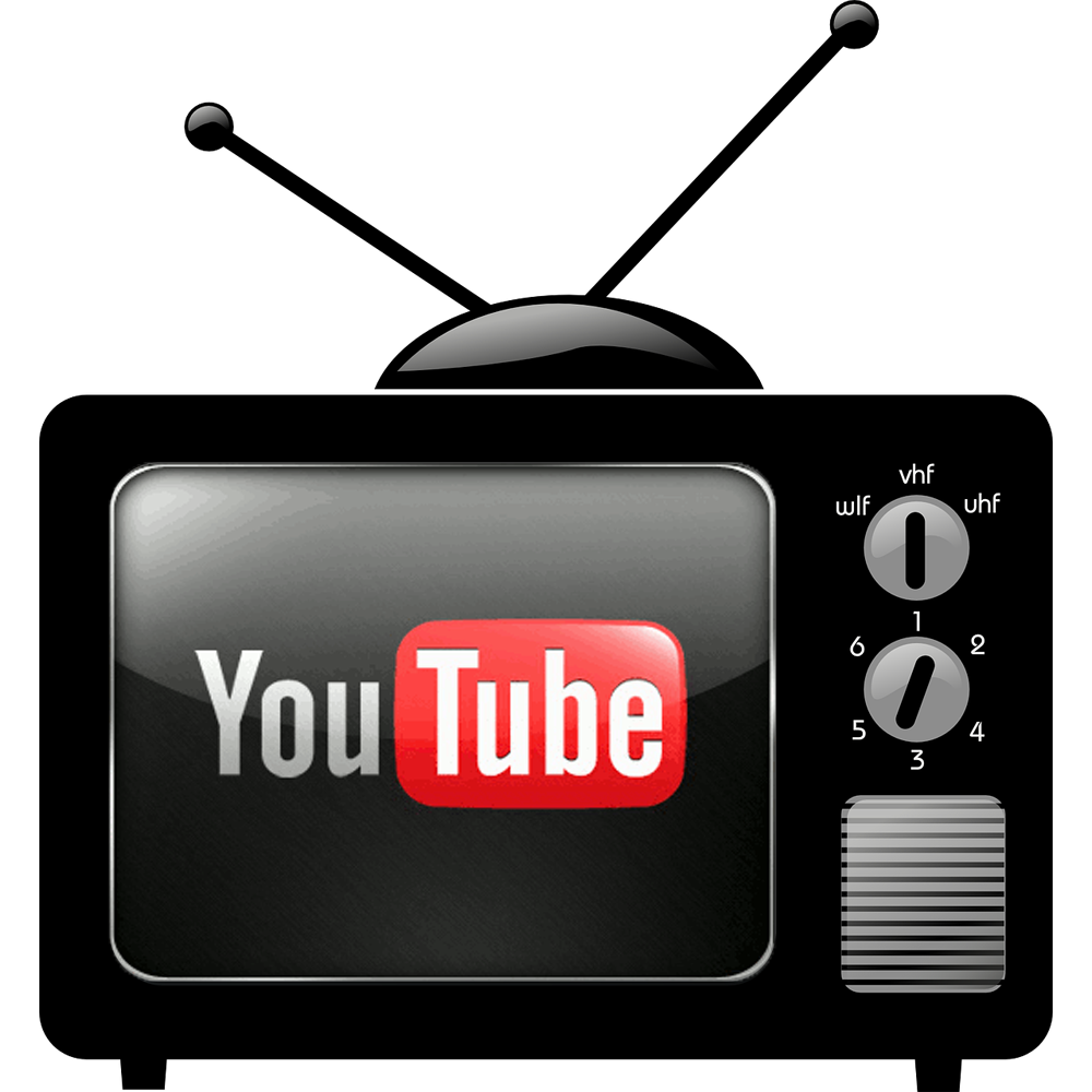 �������� ������ �� Youtube