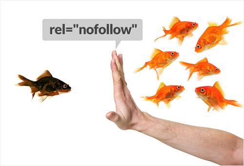 как использовать nofollow