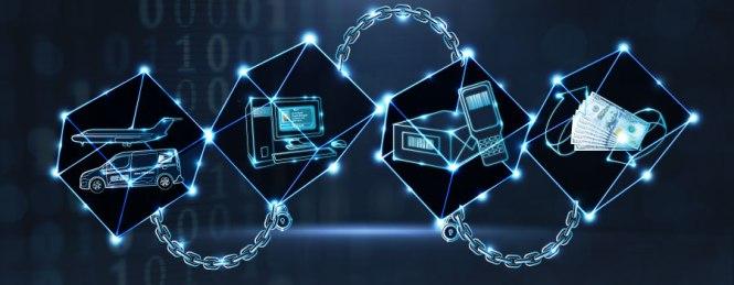 Технология блокчейн — настоящее и будущее базы данных