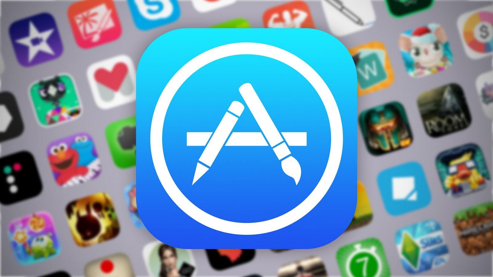 Борьба Apple с накрутками установок