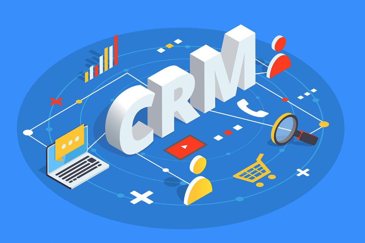 Наводим порядок в CRM