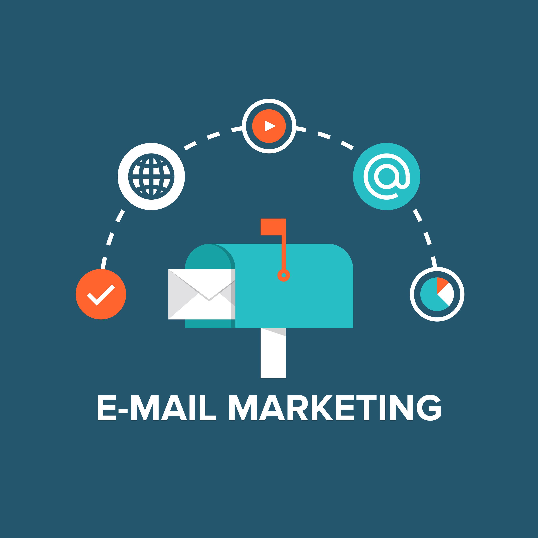 Как создать эффективную email рассылку