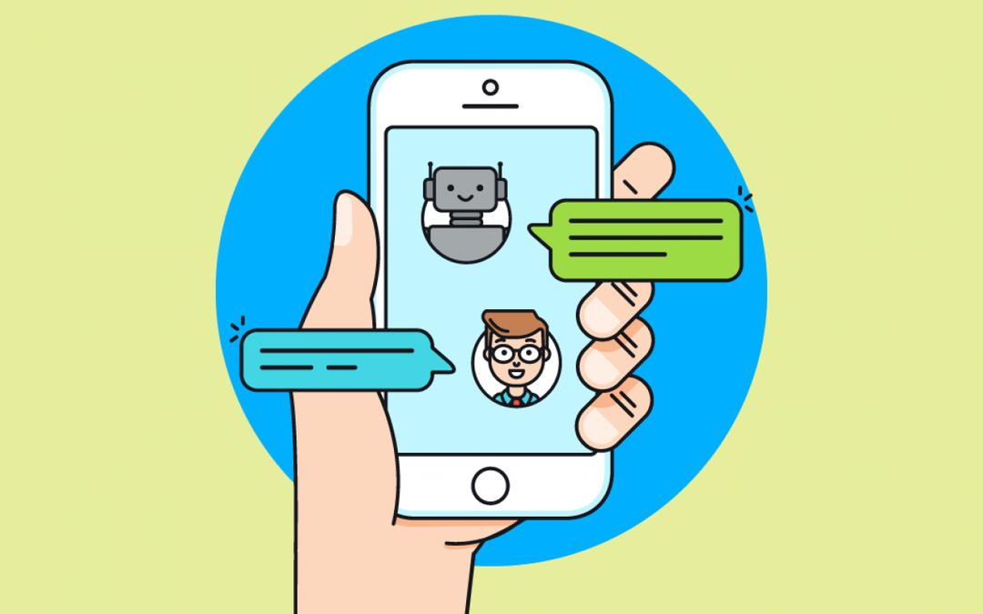 Чат-боты Вконтакте для бизнеса: чем помогают и как правильно создать?