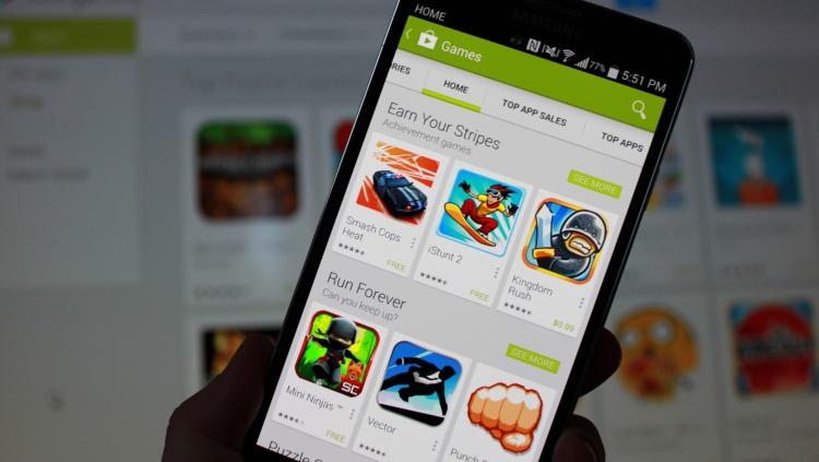 ошибки при продвижении мобильных приложений и игр