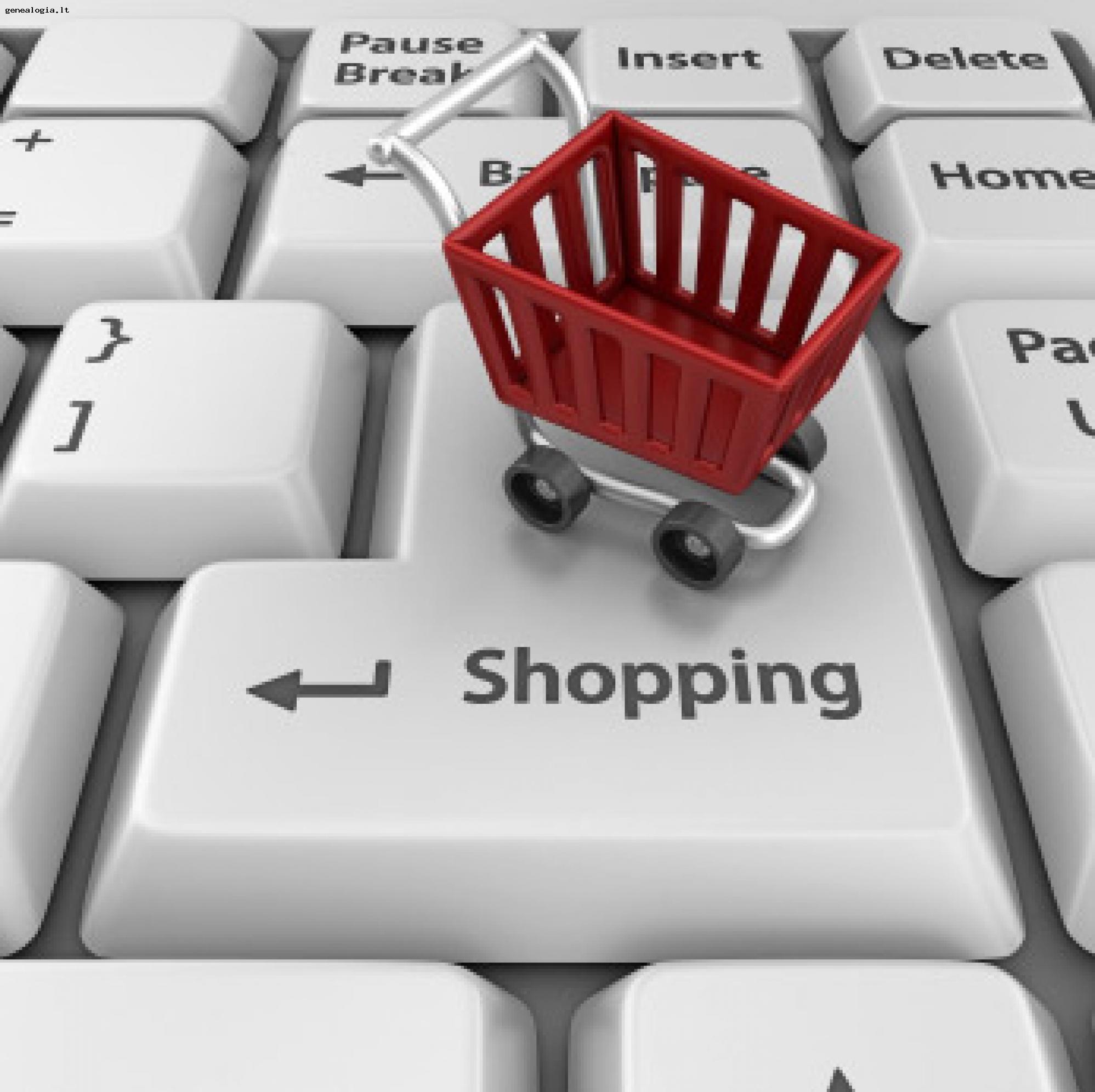 Успешные продажи в интернете, или что нужно для открытия своего интернет магазина