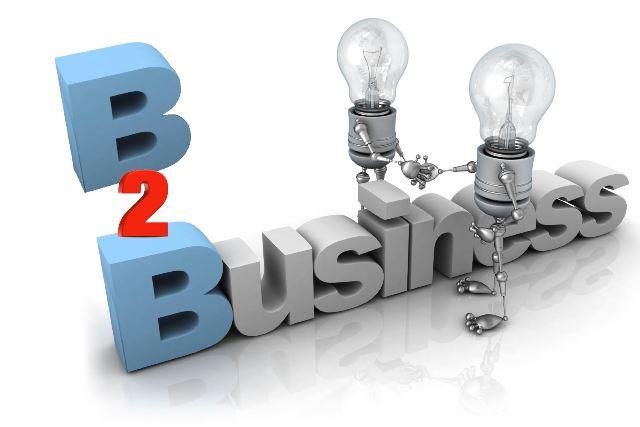 B2B-маркетинг в социальных сетях