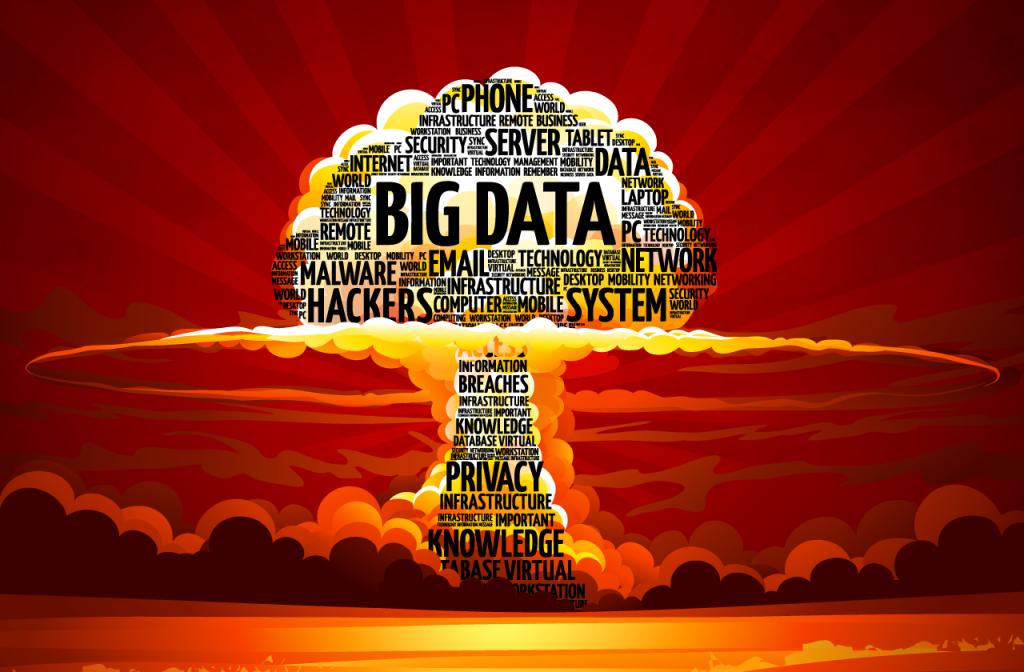 Big data – новая разработка, без которой уже трудно представить деятельность в любой сфере