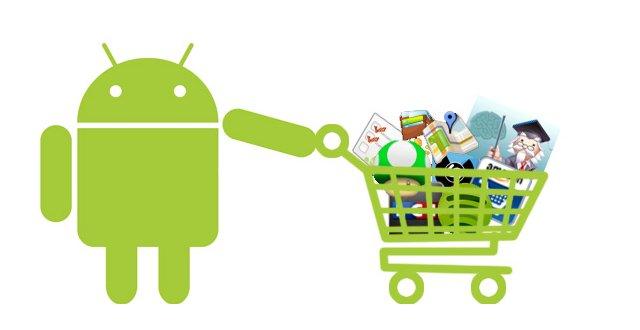 Софты для накрутки Андроид инсталлов