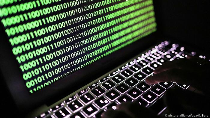 Безопасность бизнеса в сети - как защититься от взлома