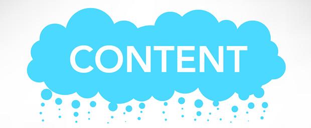 Какой контент самый популярный или чем «зацепить» посетителя