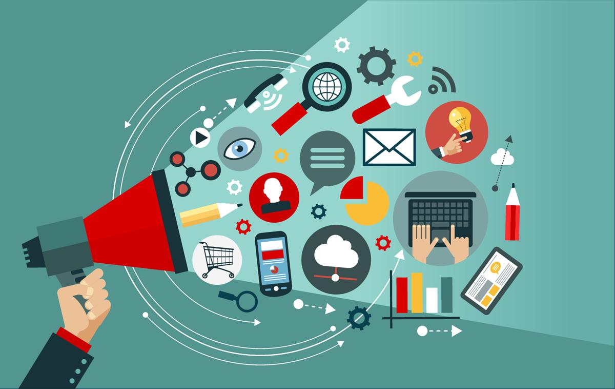 Какой должна быть стратегия интернет маркетинга в 2016 году