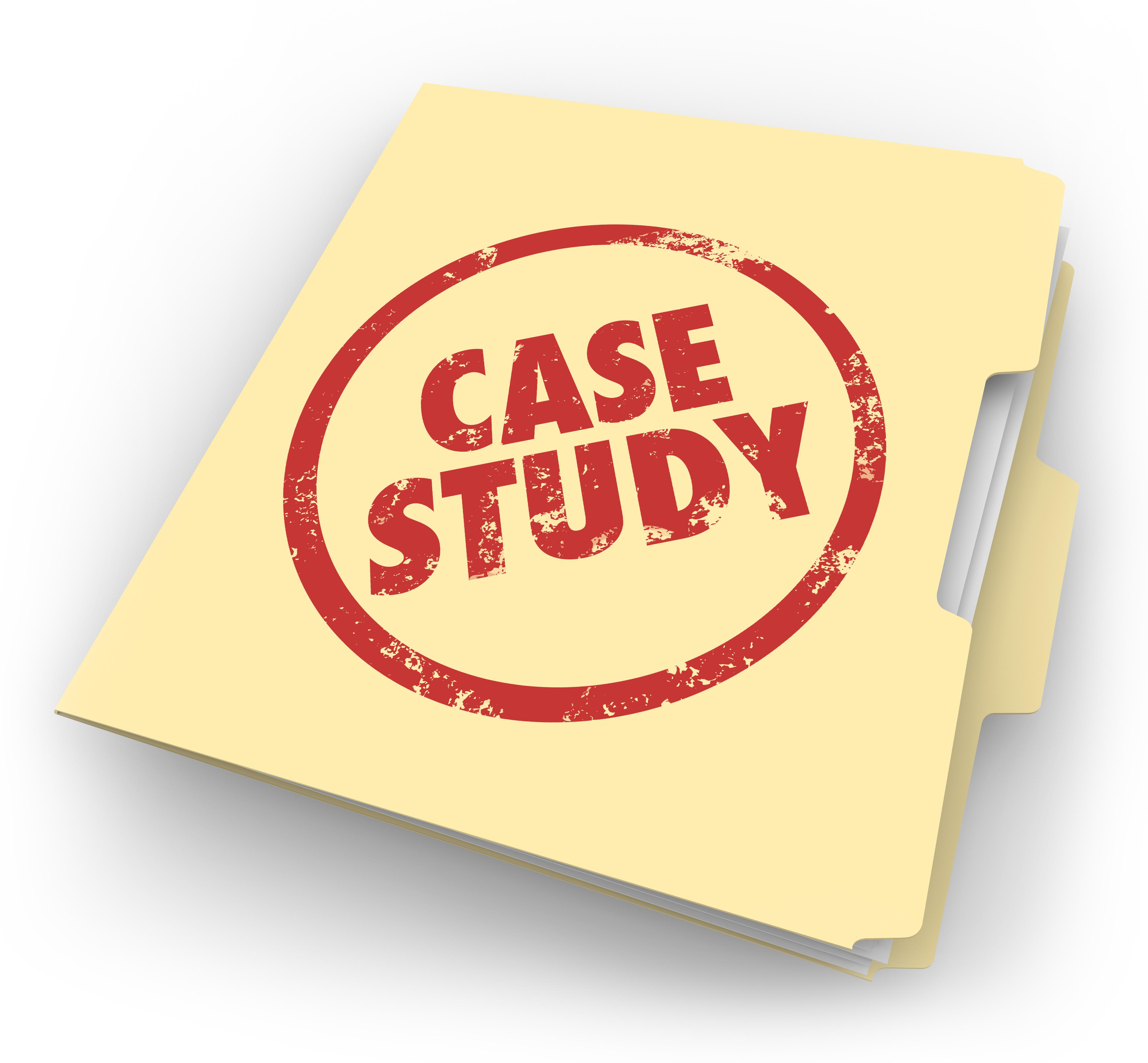 Case Study: как эффективно решать бизнес-задачи