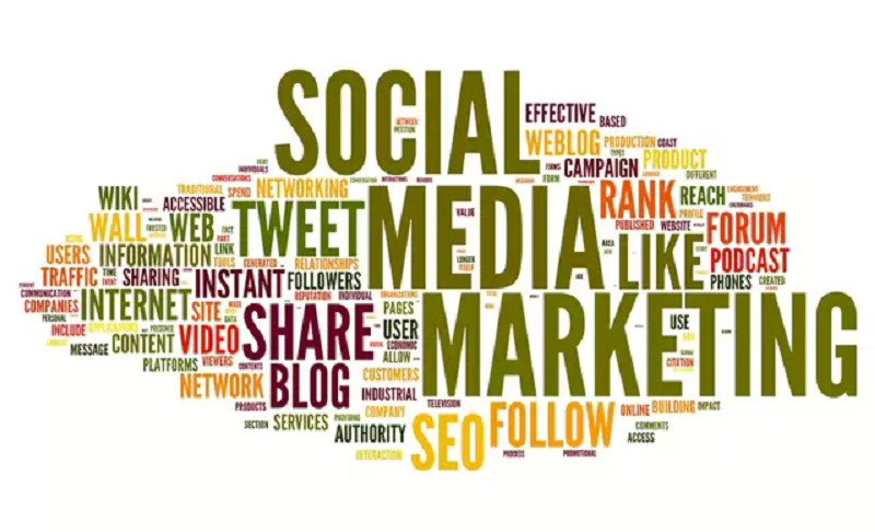 an analysis of the relationship of social media and event marketing