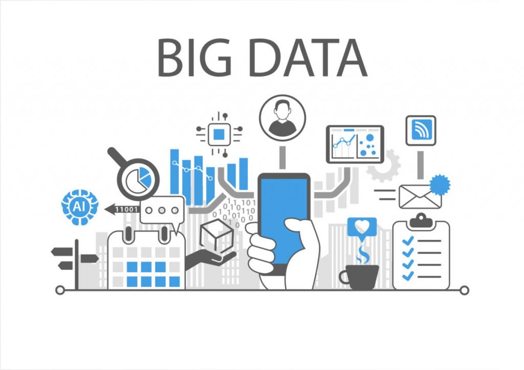 BigData в бизнесе - как повысить продажи через машинное обучение