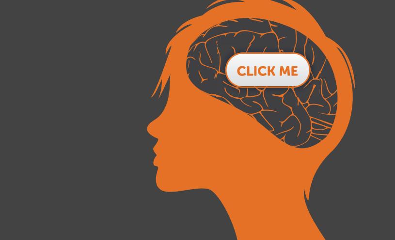 Мощнейший секрет маркетинга: призыв к действию