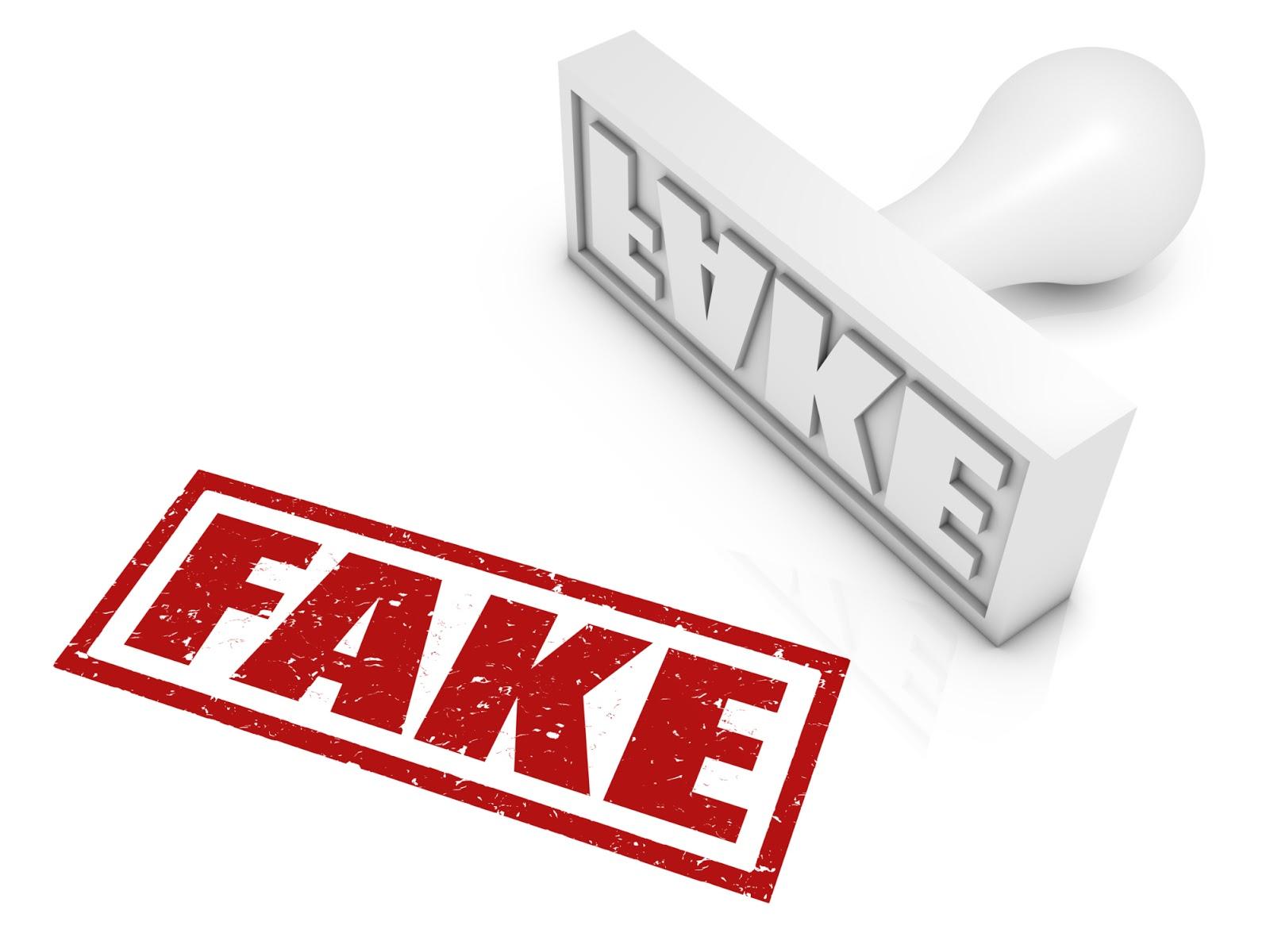 Как распознавать фейковые аккаунты