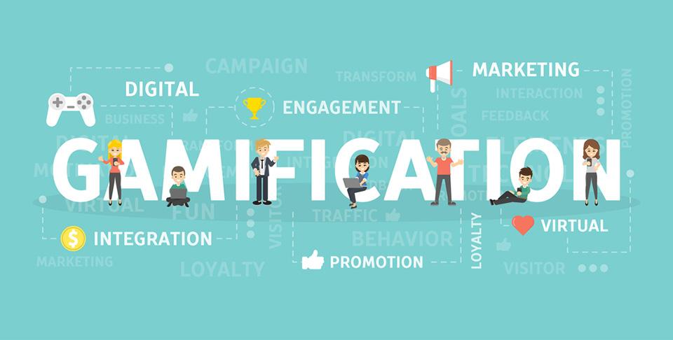 Геймификация в email-маркетинге - секреты и особенности