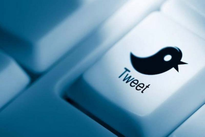��� ������������ Twitter ��� ������ ��������