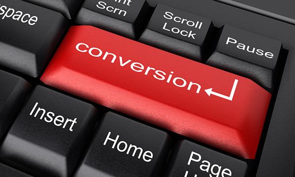 Как оптимизировать конверсию