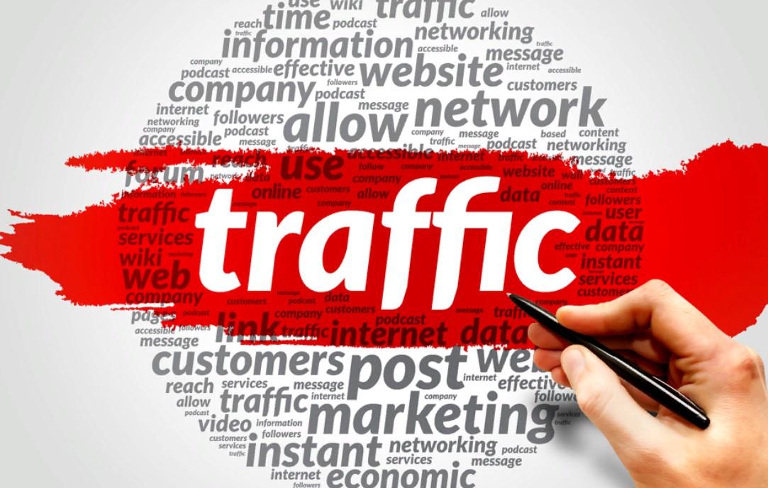 Реферальный трафик на сайт: что это такое и где его брать