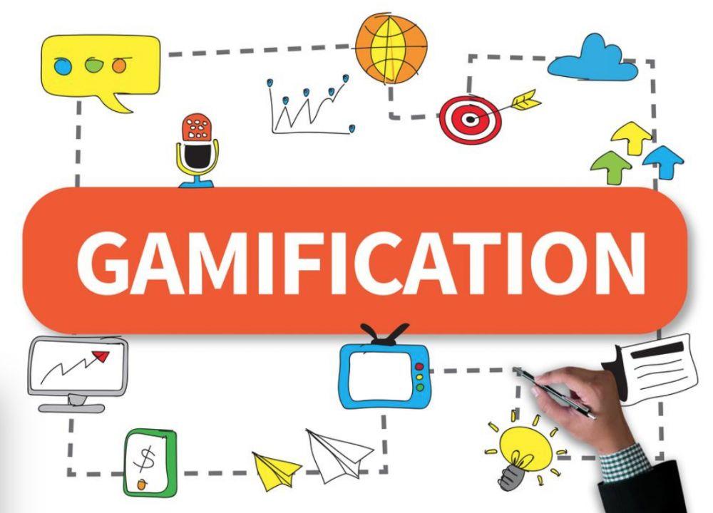 Геймификация как инструмент маркетинга