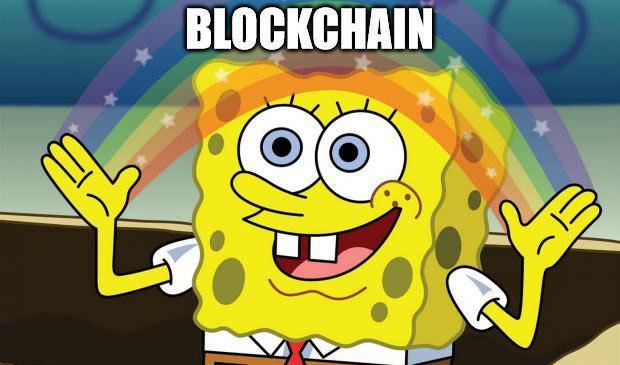 Преимущества и недостатки блокчейн