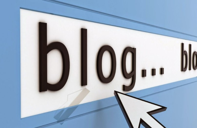 Идеи о том, на какую тему вести блог