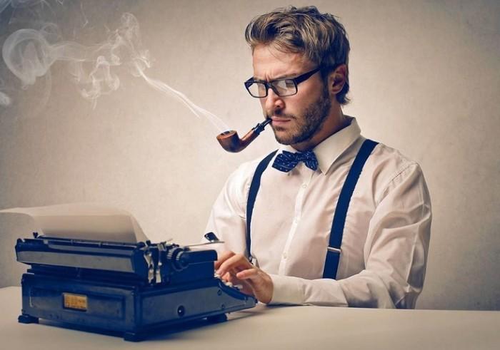 Секреты написания хорошей статьи