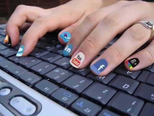 проведение конкурсов в социальных сетях