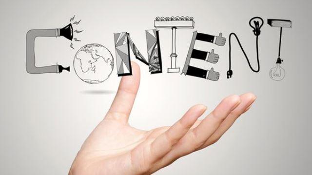 Качественный контент как одно из условий для эффективной оптимизации  ресурса