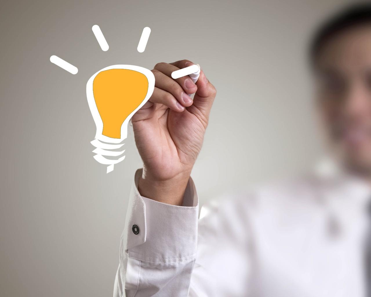 Идеи для ведения блога